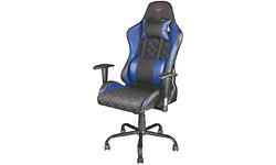 Trust GXT 707R Resto Gaming Chair Black/Blue