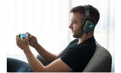 Asus RoG Delta RGB Gaming Headset