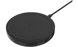 Belkin Boostup Wireless Charging Pad 10W Black