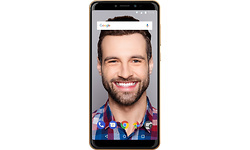 Wiko Harry2 Gold