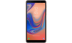 Samsung Galaxy A7 2018 Gold