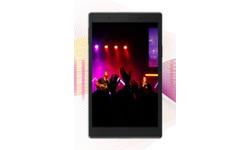 Lenovo Tab 4 8 Plus 64GB Black