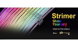 Lian Li Strimer 24-Pin RGB