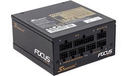 Seasonic Focus SGX Gold 650