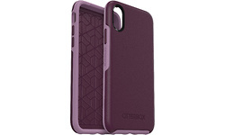 Otterbox Symmetry Apple iPhone Xs Back Cover Purple