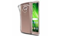Motorola Moto G6 Transparent Back Cover