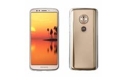 Motorola Moto E5/G6 Play Back Cover Transparent