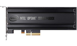 Intel Optane DC P4800X 1.5TB (HHHL)