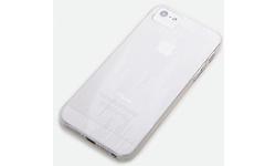 Röck Texture Ultra Thin Case Apple iPhone 5/5S Transparent