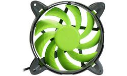 Nanoxia Special N.N.V. 120 Black/Green