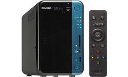 QNAP TS-253B-8G 16TB (WD Red)