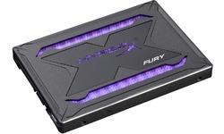Kingston HyperX Fury RGB 240GB kit