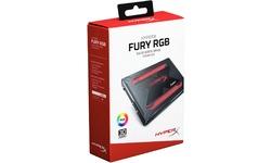 Kingston HyperX Fury RGB 480GB kit