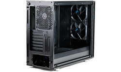 Fractal Design Define S2 Tempered glass edition Black