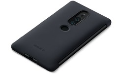 Sony Style Cover Touch Sony Xperia XZ2 Premium Black