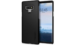 Spigen Thin Fit Cover Samsung Galaxy Note 9 Black