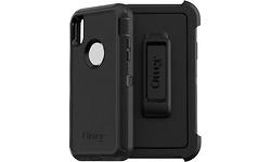 Otterbox Apple iPhone XS Max Defender Case Black