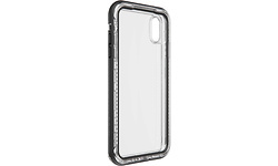 Otterbox Lifeproof Next Apple iPhone XS Max Cover Black Crystal