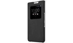 BlackBerry KEYone Flipcase Black