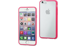 Muvit Myframe Cover Case Apple iPhone 6/Pink