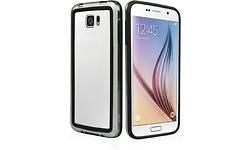 SBS Bumper Cover for Samsung Galaxy S6, Black