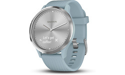 Garmin Vivomove HR Sport Sky Blue