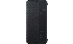Honor View Flip Cover 10 Black