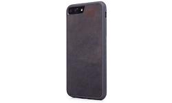 Woodcessories EcoCase Stonez Airshock, for iPhone 7/8 Plus, Black