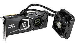 MSI GeForce RTX 2080 Sea Hawk X 8GB