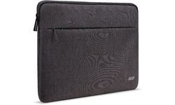 "Acer Protective Sleeve 14"" Grey"