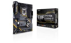 Asus TUF Z370-Plus Gaming II