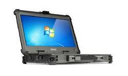 Getac X500 G2 (XB8ZZ5I2EDXX)