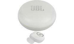 JBL Free X White