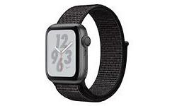 Apple Watch Nike+ Series 4 40mm Space Grey Sport Loop Black