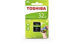 Toshiba N203 SDHC UHS-I 32GB