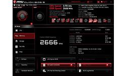 MSI MPG Z390 Gaming Edge AC
