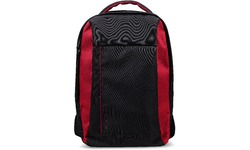 "Acer Nitro Gaming Backpack 15.6"" Black/Red"