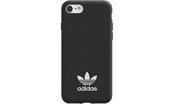 Adidas Originals Moulded Apple iPhone 6/6S/7/8 Back Cover Black