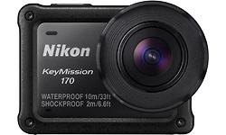 Nikon KeyMission 170 Black