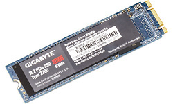 Gigabyte M.2 128GB