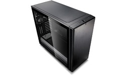 Fractal Design Define S2 Window Blackout