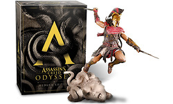 Assassin's Creed: Odyssey Medusa Edition (PlayStation 4)