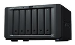 Synology DiskStation DS1618+ 72TB (Seagate Exos)