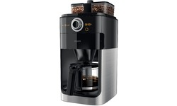 Philips Grind & Brew HD7769 Black