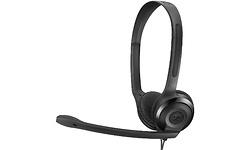 Sennheiser PC 5 Chat Wired Black