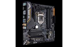 Asus TUF Z390M-Pro Gaming WiFi