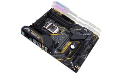 Asus TUF Z390-Plus Gaming WiFi