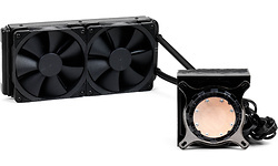 Asus RoG Ryujin Performance 240mm