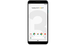 Google Pixel 3 128GB White