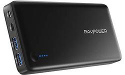 RAVPower USB-C Power Delivery 20100 mAh